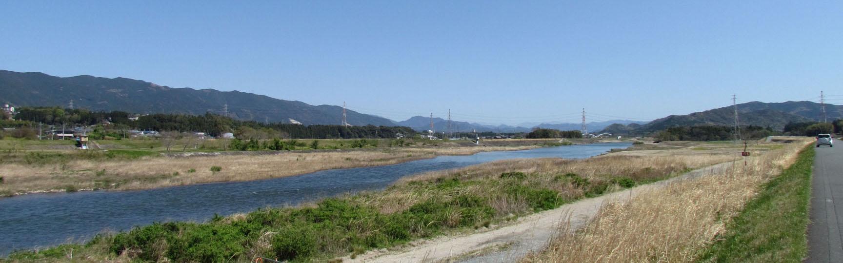 設楽ダムの建設中止を求める会
